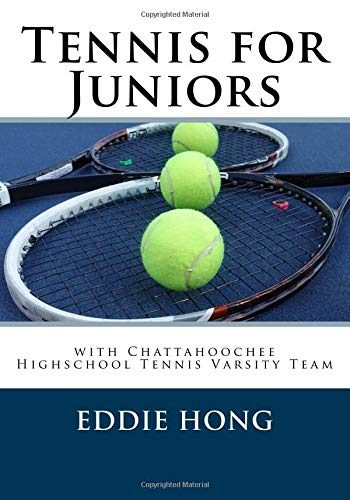 Tennis for Juniors por Eddie Hong