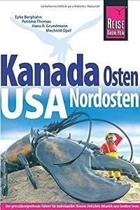 Broschiertes BuchDer grenzübergreifende Reiseführer für Reisen zwischen Atlantik und Großen Seen in beiden Ländern Nordamerikas. Dieses komplette Reisehandbuch beschreibt den Nordosten der USA und den Osten von Kanada als geographisch-historische Ein...