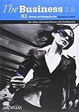 Produkt-Bild: The Business 2.0 B2 Upper Intermediate Student Book (The Business 20 Upper Intermed)