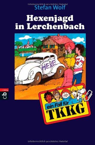 Hexenjagd in Lerchenbach: Band 18