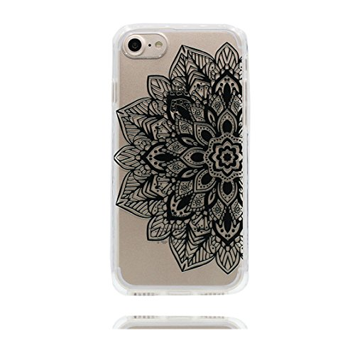 iPhone 6 Plus Custodia, Visualizza chiaro [ Lipstick ] Ultra sottil Silicone Cover Shell Semplice Progettato per iPhone 6s Plus Copertura (5.5 pollici), iPhone 6S Plus Case 5.5 - rossetto Cover colore 1