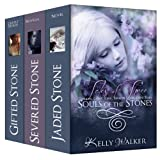 Tales of Three (Souls of the Stones) (English Edition)