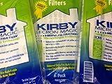 Original Kirby Universal Allergen Filter für alle Modelle G3 - Sentria II (204811)