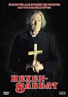 Hexensabbat - The Sentinel (Uncut) [kleine Hartbox]