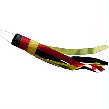 NEW  Wind Jammer 7m Telescopic Fibreglass Pole for Windsocks//Flags