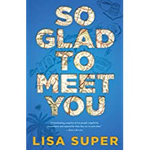 So Glad to Meet You (English Edition)