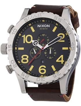 Nixon Herren-Armbanduhr XL 51-30