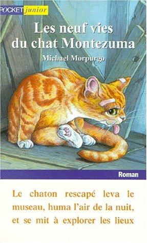"<a href=""/node/2365"">Les neuf vies du chat Montezuma</a>"