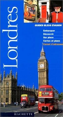 Londres 1999 par Guide Bleu Evasion