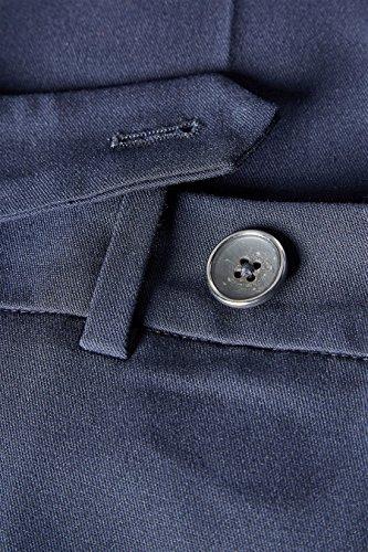 next Donna Pantaloni Skinny Blu Navy
