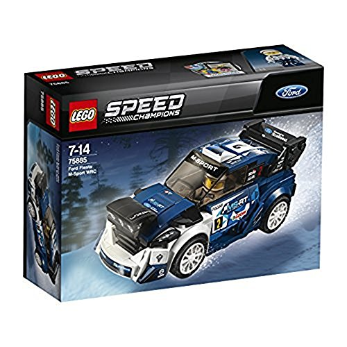 75885 SPEED CHAMPIONS® 2018_2 NEW 03-2018 Best Price and Cheapest