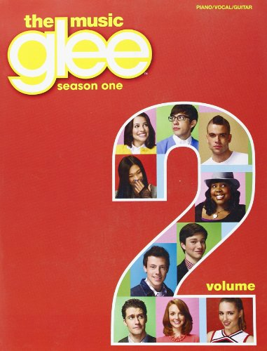 Click for larger image of Glee The Music Season 1 Vol 2 Pvg Bk