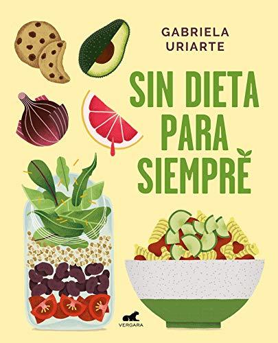 Libro Sin dieta para siempre
