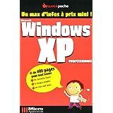 Windows XP Professionnel