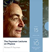 The Feynman Lectures on Physics on CD: Volumes 15 & 16: v. 15 and 16