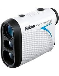 Nikon Coolshot 20 Télémètre de golf Blanc