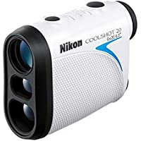 Nikon Coolshot 20–Metro (Black, Blue, White, Lithium, 37x 91x 73mm, IPX4, CR2, -10–50°C)