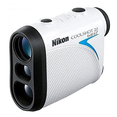 Nikon Coolshot 20 Metro