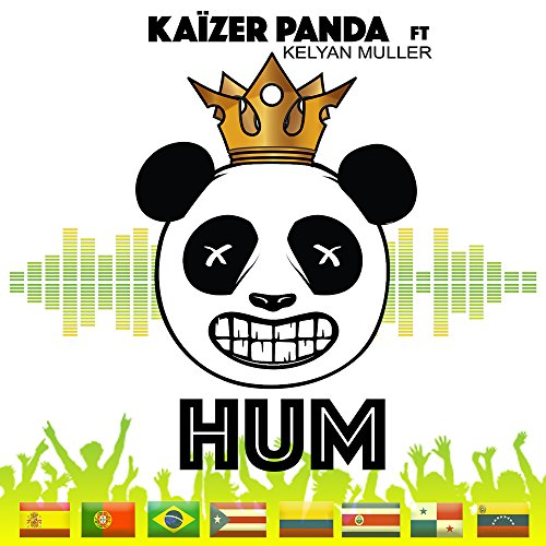 Hum (feat. Kelyan Muller)