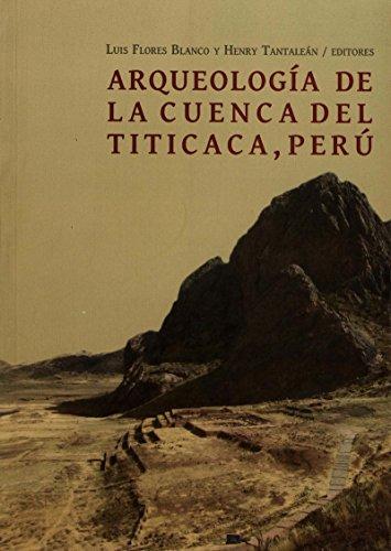 Arqueología de la cuenca del Titicaca, Perú (Travaux de l'IFEA)
