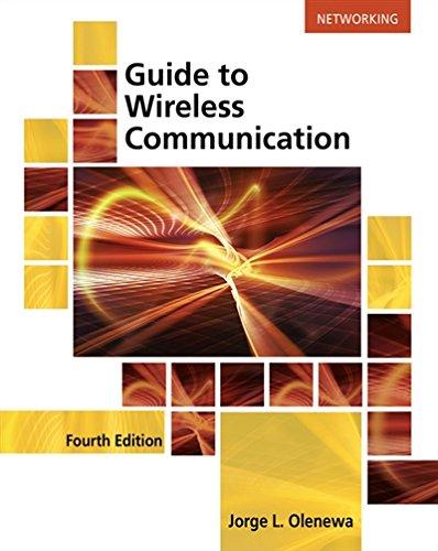 Pdf wireless communications