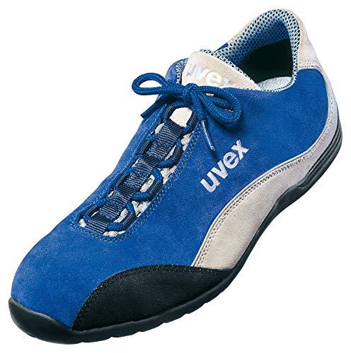 Scarpe antinfortunistiche con suola in gomma - Safety Shoes Today