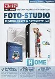 Foto-Studio Rundum-Paket & Datenrettung