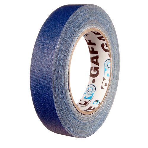 ProGaff Lassoband Blau 24mm x 25m