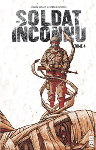 Soldat Inconnu tome 4