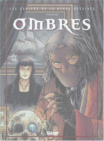 Les Cahiers de la BD Ombres