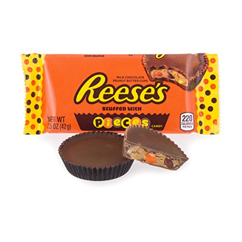 reeses-peanut-butter-cup-stuffed-with-pieces-42g