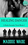 Healing Danger (Fortis Security Book 1) by Maddie Wade