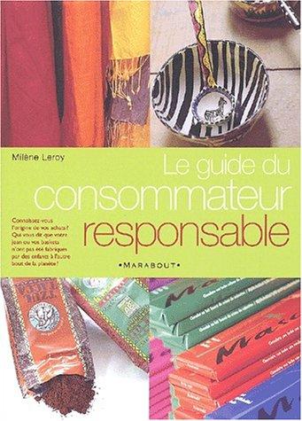Guide du consommateur responsable