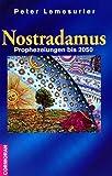 Image de Nostradamus. Prophezeiungen bis 2050