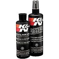 K&N Limpiador filtro de aire 60133956