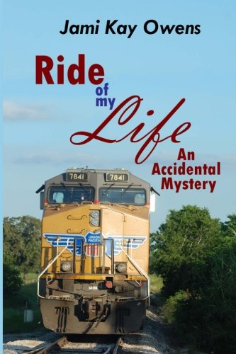 Ride of my Life: An Accidental Mystery