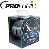 Prologic XLNT HP Moss Green 1000m grün - Karpfenschnur zum Karpfenangeln, Angelschnur zum Angeln...