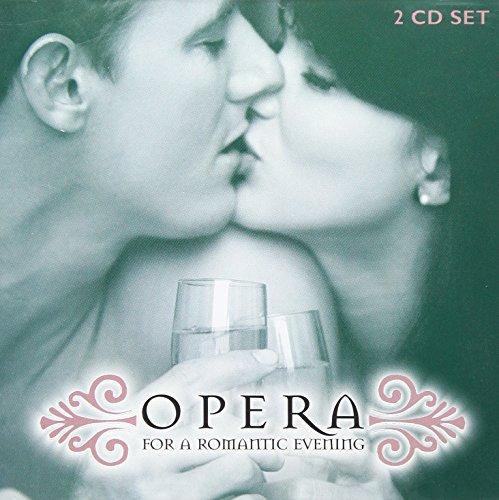 Opera for a Romantic Enening