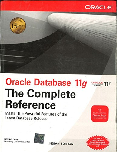 Oracle-Database-11g-The-Complete-Reference