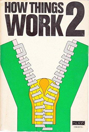 How Things Work: Bk. 2