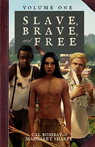 Slave, Brave, and Free (English Edition)