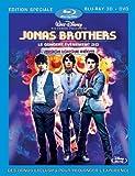 Jonas Brothers - Le concert événement [Version longue inédite en 3D]