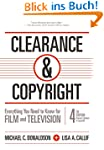 Clearance & Copyright, 4th Edition: E...