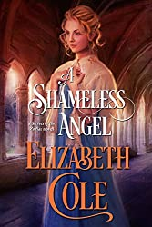 A Shameless Angel (Secrets of the Zodiac Book 3) (English Edition)