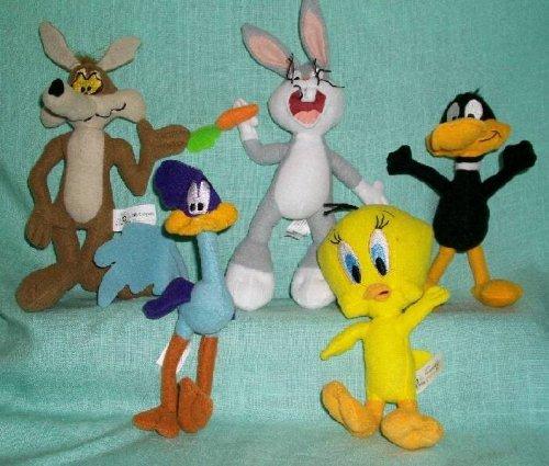 Spielzeug Mini Plush Doll Figure Warner Tom And Jerry PlÜsch Cat Neu Stofftiere