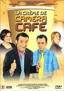 """Afficher """"La crème de Caméra café"""""""