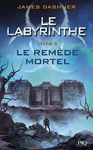 3. Le labyrinthe: le remde mortel (3)