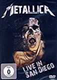 Metallica Live in San Diego [DVD] [2010] by Metallica