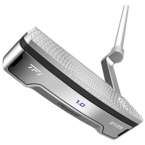 Cleveland Golf 2135 satiné 1.0 Putter, Homme, 11047017