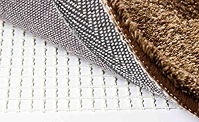 Rug Mat Liner - Underlay Anti Slip Skid Gripper Carpet Mat [version:x9] by DELIAWINTERFEL - inexpensive UK light shop.